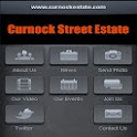 Curnock Street Estate Application for Android OS